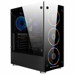 Case Xigmatek Glaive EN41459 1 year Warranty