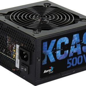 Power Supply Aerocool KCAS-500W Bronze PSU