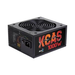 Power Supply Aerocool KCAS-1000M Modular 1000W Bronze PSU
