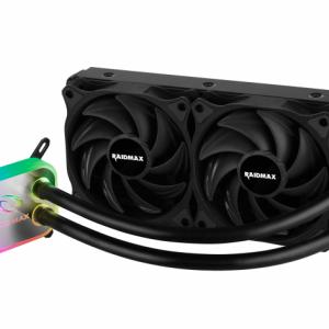 Water Cooler Raidmax COBRA 240 RGB