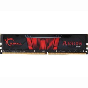 Desktop Ram G.SKILL Aegis 8GB DDR4-3000 RAM