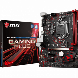 MotherBoard Msi H310M Gaming Plus