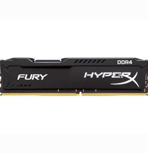 Desktop Ram HyperX Fury 8GB (1 x 8GB) DDR4-2666 RAM HX426C16FB3/8