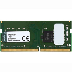 Laptop Ram Kingston 4GB DDR4-2666 for Notebook RAM