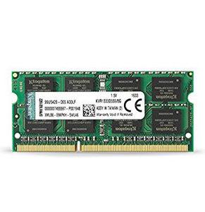 Laptop Ram Kingston KVR1333D3S9/8G 8GB for Notebook RAM