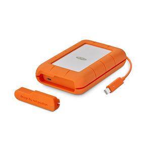 External Hard Disk Drive LaCie Rugged 1TB External HDD USB 3.1 TYPE C / USB 3.0 - LaCie Rugged 2TB External HDD USB 3.1 TYPE C / USB 3.0