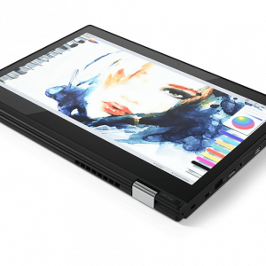 Laptop Lenovo Notebook ThinkPad L380 Yoga (MultiTouch) (13.3