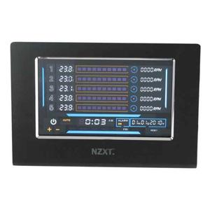 Case Fan Controller NZXT SENLXE-001 Sentry Fan Controller