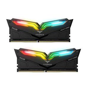 Desktop Ram Team T-Force Night Hawk RGB Series 32GB (2 x 16GB) DDR4 3200