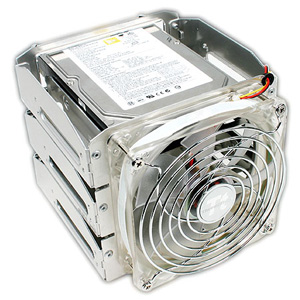 HDD Cooler Thermaltake A2309 iCage 5.25″ FanCage