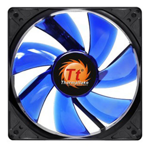 Case Fan Thermaltake AF0056 Longevity 12 Blue Fan