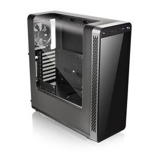 Case ThermalTake CA-1G7-00M1WN-00 View 27 Chassis