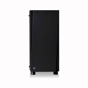 Case ThermalTake CA-1K1-00M1WN-00 Versa J21 Tempered Glass