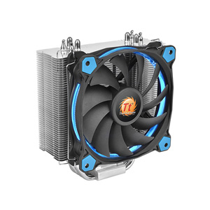 CPU Cooler Thermaltake CL-P022-AL12BU-AS Riing Silent 12 CPU Cooler