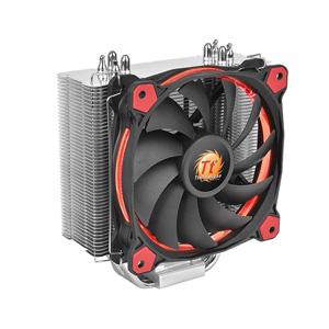 CPU Cooler ThermalTake CL-P022-AL12RE-A Riing Silent 12 CPU Cooler