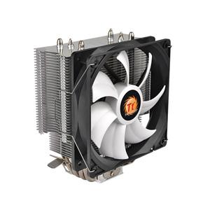 CPU Cooler Thermaltake CL-P039-AL12BL-A Contac Silent 12 CPU Cooler
