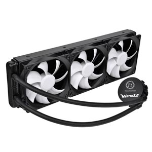 Water Cooler Thermaltake CL-W007-PL12BL-A Water 3.0 Ultimate Liquid Cooler