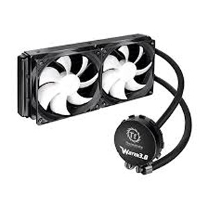 Water Cooler Thermaltake CLW0224-B Water 3.0 Extreme Liquid Cooler