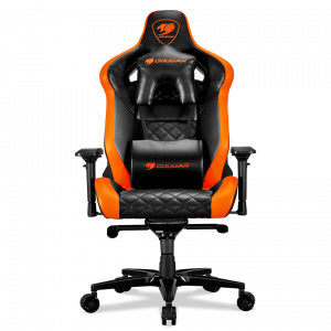 Cougar Gaming Chair ARMOR TITAN The Ultimate Gaming Chair 1 year Warranty