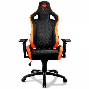 Cougar Gaming Chair ARMOR S 1 year Warranty