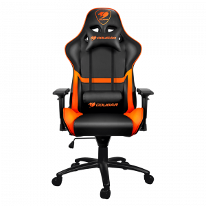 Cougar Gaming Chair ARMOR The Throne of Gamers