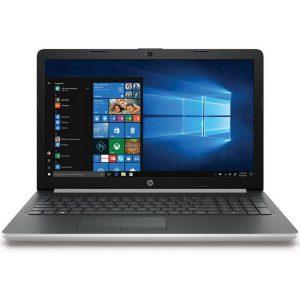 Laptop Hp Notebook  4MS16EA  15-da0004ne  Silver  Core i5-8250U Quad   8GB DDR4  1TB  2GB NVIDIA  15.6