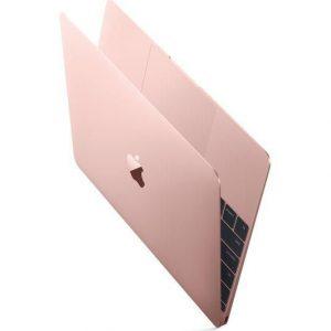 Laptop Apple Notebook MNYM2B/A19019820486812-inch Macbook: 1.2GHz dual-core Intel Core m3, 8GB 256GB - Rose Gold