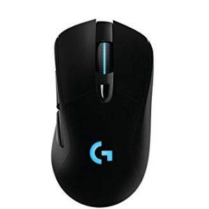 Gaming Mouse Logitech G703 LIGHTSPEED Wireless