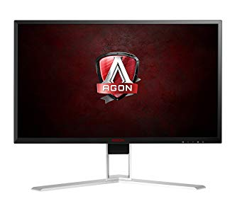 Monitor Aoc Screen AG241QX24'' Gaming 144Hz 2K