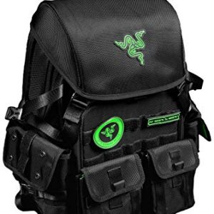 Tactical Pro Backpack (17.3