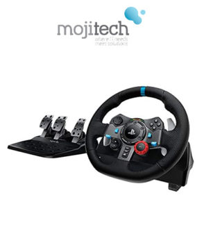 Joystick Logitech Driving Force G29 w/Pedals