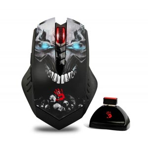 Gaming Mouse A4Tech Bloody R80