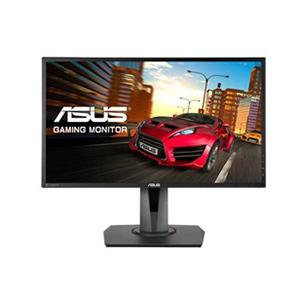 Monitor ASUS Screen MG248QR Black 24″ 144Hz Gaming Monitor -24″ FHD (1920×1080), 1ms, 144Hz, DisplayWidget, Adaptive-Sync(Free-Sync)