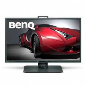 Monitor BenQ Screen PD3200U 32″ 4K UHD Designer Monitor