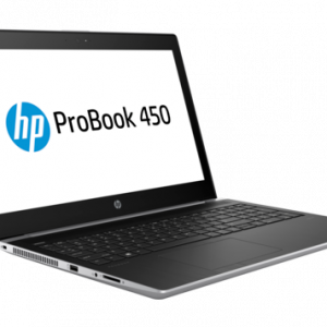 Laptop Hp Notebook ProBook 450 G5 (3GH72EA)	15.6