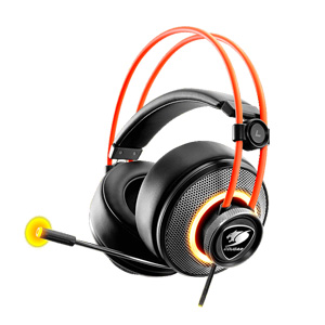 Cougar Gaming Headset Immersa Pro 7.1 1 year Warranty