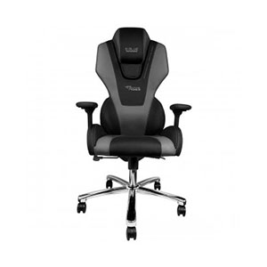 Gaming Chair E-Blue Mazer Black - EEC304