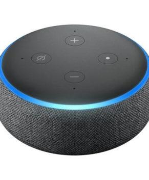 Amazon Echo Dot (3rd Generation, 2018)