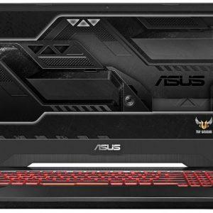 Laptop ASUS Notebook FX505GE-BQ176TASUS FX505GE i7-8750H, 15FHD, 16GB, 1TB+128GB, GTX1050TI, WIN10, BLACK, 2YTUF