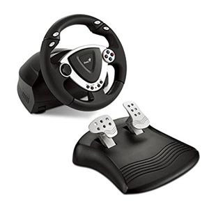 Joystick Genius Twin Wheel