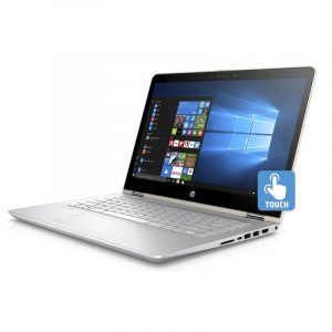 Laptop Hp Notebook  4MJ92EA 	 14-cd0000ne 	 Mineral silver / Convertible 	 Core i3-8130U  	 4GB  	 1TB + 16GB Optane  	 HD Graphics 	 14''  TOUCH FHD 	 Windows 10 	 3 years