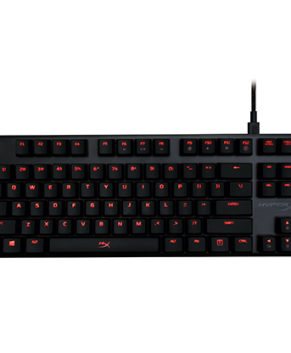 Hyperx Alloy FPS Pro Keyboard Compact and ideal for FPS gaming 2years