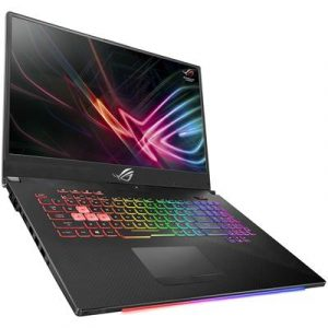 laptop ASUS Notebook ROG GL704GM-DH74CORE I7-8750H16 GB DDR4-2666MHZ1 TB + 256GB SSD