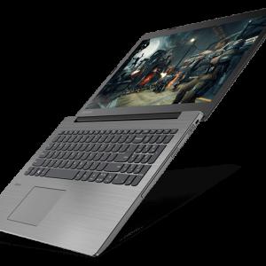 Laptop Lenovo notebook IDEAPAD IP330 (BLACK) 81D1000TAXCeleron N4000 4GB DDR4  500 GB  DVD RW15.6
