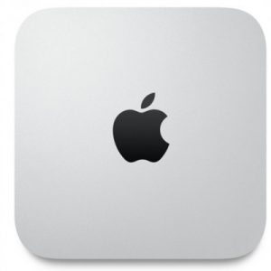 Apple Mac Mini MGEM2AE/A	 Mac mini dual-core i5 1.4GHz/4GB/500GB/HD Graphics 5000