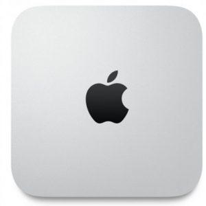 Apple Mac Mini MGEM2AE/A Mac mini dual-core i5 1.4GHz/4GB/500GB/HD Graphics 5000