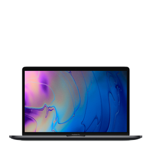 laptop Apple Notebook  Intel CORE I9 	32GB 2400HZ 	512GB SSD
