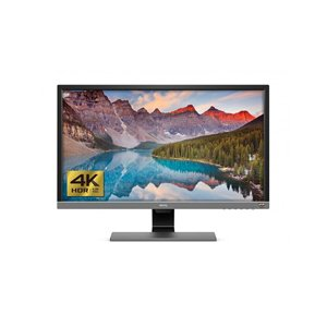 Monitor BenQ Screen EL2870U 4K Video Enjoyment Monitor with Eye-care Technology