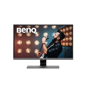 Monitor BenQ Screen EW3270U 31.5″ 4K Video Enjoyment Monitor with Eye-care Technology