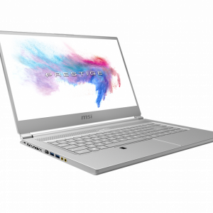 "Laptop Msi Notebook P65 Creator 8 RE	9S7-16Q312-092	8th Gen. Intel® Core i7-8750 H 	16 GB DDR4 	512 GB NVMe PCIe SSD 	15.6"" Full HD GTX 1060 with  6 GB DDR5	Windows 10 Home 		2 years"